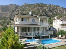 Gocek Royal Villas  Turchia