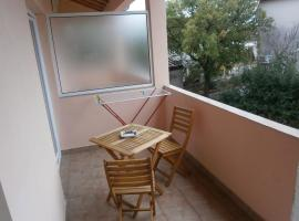 Apartment Maja Vodice Croatia