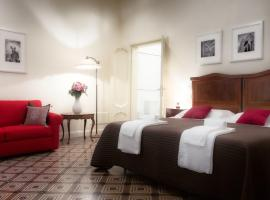 Hotel Photo: Palazzo Cerù Bed and Breakfast