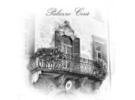 Palazzo Cerù Bed and Breakfast Verona Italy