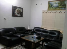 Hotel photo: Irbid Guest House