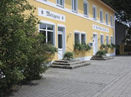 Hotel photo: Hotel Gasthof Alte Post