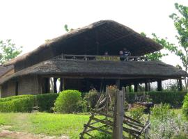 Hotel Photo: Bardia Eco Lodge