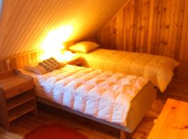 Hotel Photo: Saare Guest Apartment