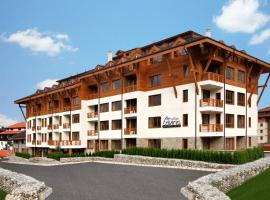 White Lavina Spa and Ski Lodge Bansko Bulgaria