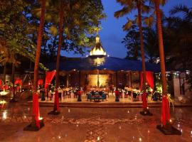 A picture of the hotel: Hotel Tugu Malang