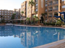 Hotel near  Enfidha - Zine El Abidine Ben Ali International Airport  airport:  Appartement Dalenda