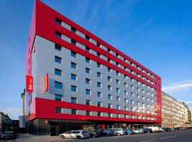 Hotel Photo: ibis Genève Centre Nations