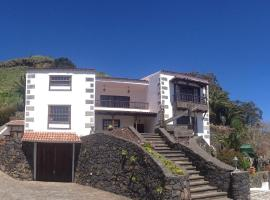 A picture of the hotel: Finca Los Geranios