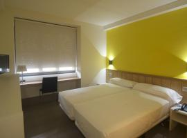 Hotel near Valladolid: The Book Factory Hostel