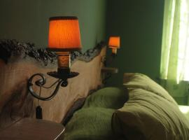 Hotel Photo: B&B Il Cedro