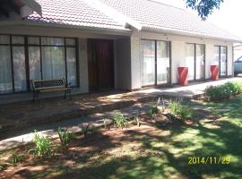 Hotel Photo: 21 On Coetzee Guest House