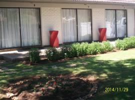 A picture of the hotel: 21 On Coetzee Guest House