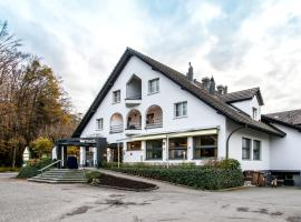Hotel Thorenberg Luzern Switzerland