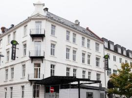 P-Hotels Bergen Bergen Norway