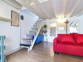 Friendly Rentals Chueca Terrace II Madrid Spain