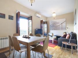 Friendly Rentals Bailen II Madrid Spain