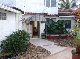 Hotel photo: Belmopan Bed and Breakfast