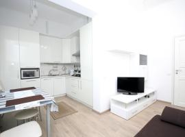 Real Home Apartments in Kiev Center Kiev Ukraine