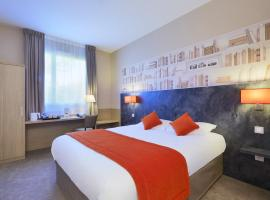 Hotel Photo: Kyriad Angers Ouest Beaucouzé