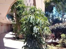 Hotel photo: Caesarea Garden Suite