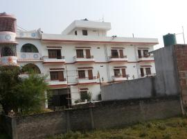 Suma Guest House Bodh Gaya India