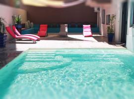 Hotel near  St Denis Gillot  airport:  Hotel Select Ocean Indien