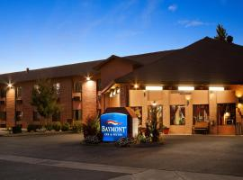 Baymont Inn and Suites Anderson HOA KỲ