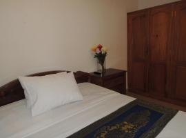 Hotel Photo: Serey Mathya Guesthouse