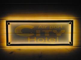 Hotel photo: Airport City Hotel Katunayaka