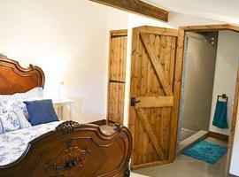 Hotel photo: Bluebell Lodge