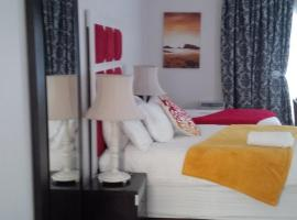 Anashe Guest House Midrand South Africa