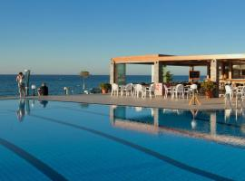 Ariadne Beach Hotel Mália Greece