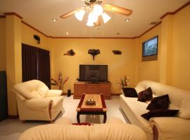 New Nordic Villas and Apartments by Pattaya Sunny Rentals Pattaya South Thailand