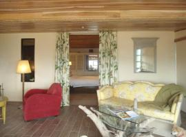 Hotel photo: Apartamento Le Nidou