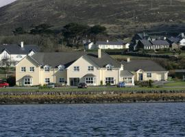 Heatons Guesthouse Dingle Ierland