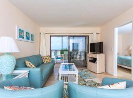 Carlos Pointe 113 by Vacation Rental Pros Fort Myers Beach USA