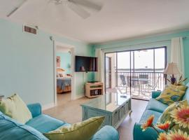 Carlos Pointe 324 by Vacation Rental Pros Fort Myers Beach USA