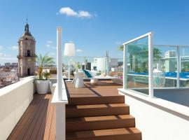 Hotel Photo: Spain Select Calle Nueva Apartments