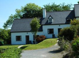 Oysterhaven Holiday Cottages Kinsale Ireland
