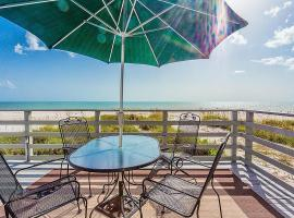 Sandy Toes Cottage by Vacation Rental Pros Fort Myers Beach USA