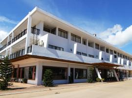 Coron Gateway Hotel & Suites Coron Philippines