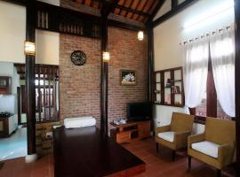 Wooden House II Holiday Rental Hoi An Vietnam