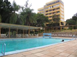 Hotel near Kisumu: Sunset Hotel