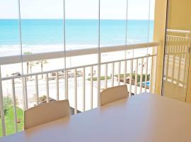 Hotel Photo: ApartUP Caribe I
