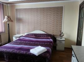 Hotel Photo: Semey Hotel