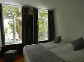 Hotel Photo: Apartment St-Anna
