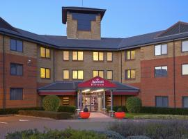 Huntingdon Marriott Hotel Huntingdon United Kingdom