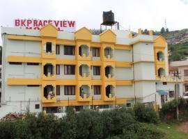 BKP Race View Hotel Ooty India