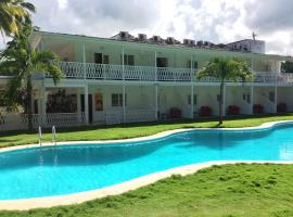 Hotel Photo: Las Cayenas Beach Hotel